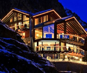 Zermatt Peak Chalet, Switzerland