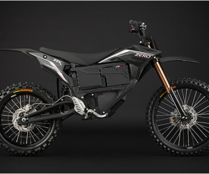 Zero MX | Electric Dirtbike
