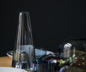 Ziel Glassware by Daphna Laurens
