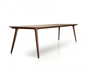 Zio Dining Table by Marcel Wanders for Moooi