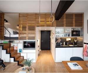Zoku Loft Micro Apartments