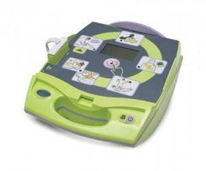 Zoll Automated External Defibrillator